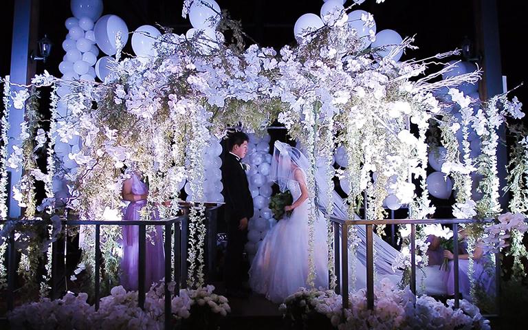 Wedding Ceremony & Party
